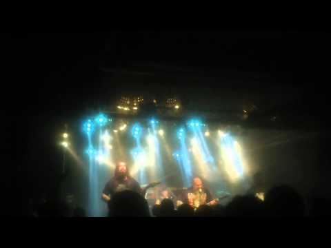 Crowbar - I Have Failed (Live @ Symmetry in Black Tour)