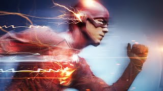 How to Become The Flash: Science Friction Ep 36