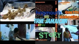 Ghetto Chronicles (Latest) Jamaican movie  a true jamaican story may 2017