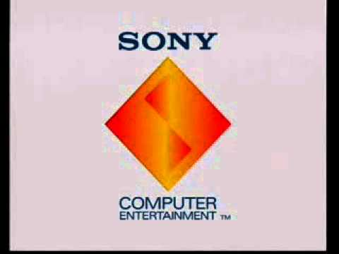 Sony Playstation Startup Sound