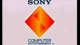 Sony Playstation Startup Sound