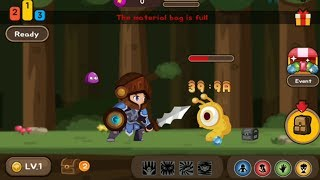 CashKnight (Soul Event Version) Gameplay | Android Role Playing Game