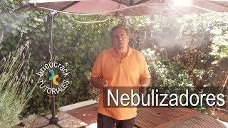 Instalar Nebulizadores Para Refrescar El Exterior Bricocrack Youtube