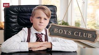 Boys Club | Deville | SRF Comedy