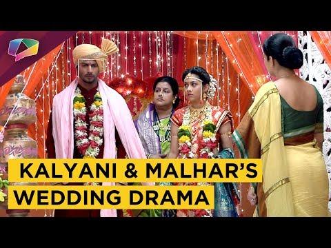 Kalyani All Set To Get Married To Malhar | Tujhse Hai Raabta | Zee tv