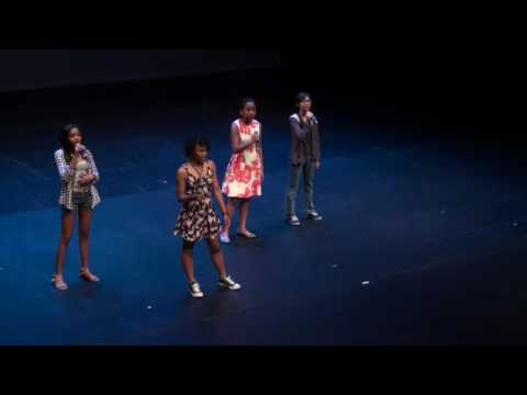 BAF 2016 - Bronx Envision Academy - In the Heights