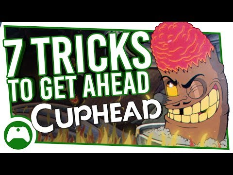 7 Killer Tips And Tricks To Get Ahead In Cuphead