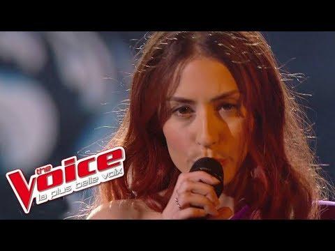 Britney Spears – Everytime | Hiba Tawaji | The Voice France 2015 | Prime 1