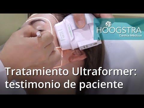 Tratamiento Ultraformer en cara y cuello (17067)