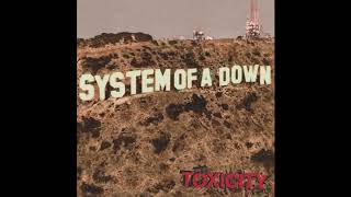 System Of A Down - X [H.Q.]