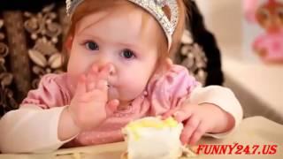 宝宝生日   有趣的宝宝视频2016年