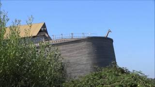 Biggest Noah's Ark Replica In The World