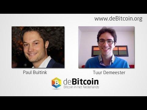 De week van Bitcoin #20: DNB klaar voor val euro en de Electronic Gulden