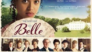 Белль / Belle (2013) Трейлер (русский язык)