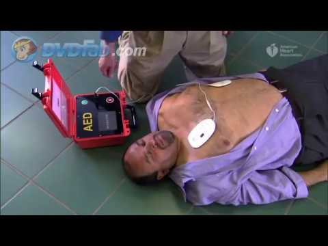 G Medical CPR AED Certification Online Training Videos