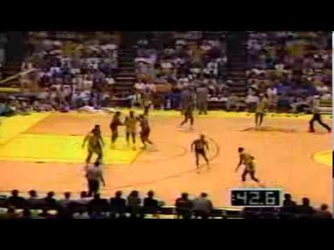 1989-90 Sixers vs. Lakers (7/7)