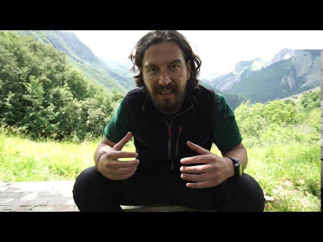 Gianmarco Meucci - Liberarsi dai pesi