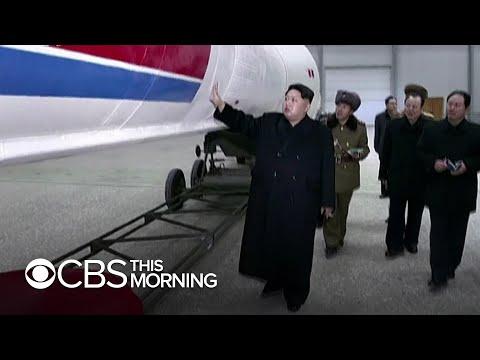 North Korea launches short-range projectiles toward Japan, South Korea says