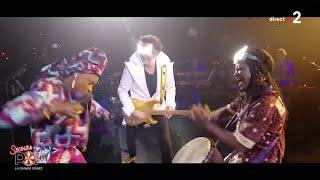 -M- & Angélique Kidjo Mirza (Live TV - Secours Pop, la grande soirée)