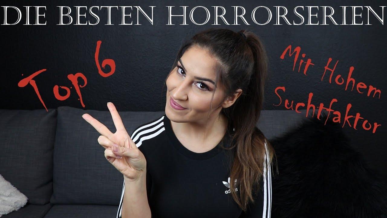Besten Horror Serien
