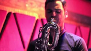 Brooklyn Blues - Dan Pugach Nonet + Itai Kriss