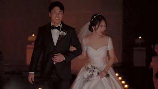 양재 더포레 at센터 웨딩홀 결혼식영상 웨딩영상 웨딩본…