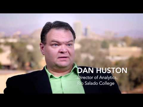 Collaborating with Peers - Dan Huston, Rio Salado College
