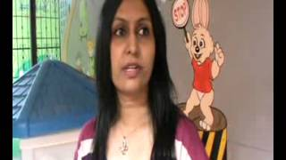 Euro Kids Playschools in Kanakapura,Bangalore Video Review by Poornima  Kiran