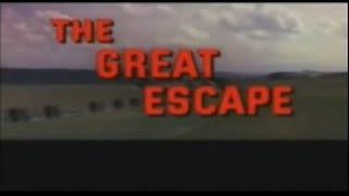 「大脱走」The Great Escape(1963米)