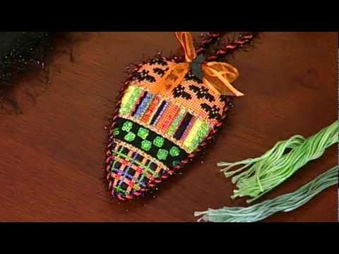 Trends in the Needle Arts, As Seen on Knitting Daily TV Episode 801, Sponsored by TNNA