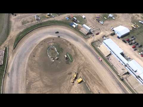North Central Speedway Practice 4-23-16