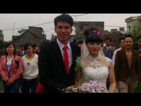 Đám cưới CHIẾN PHƯƠNG