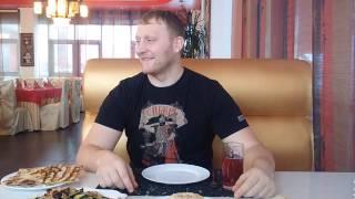 Обед в китайском ресторане Синь Юань Красноярск