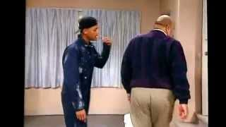 Two best Uncle Phil Moments.
