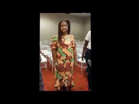 African Heritage Pageants Rehearsal 002