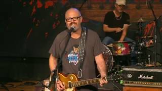 "Mike McClure ""Break in the Storm"" LIVE on The Texas Music Scene"
