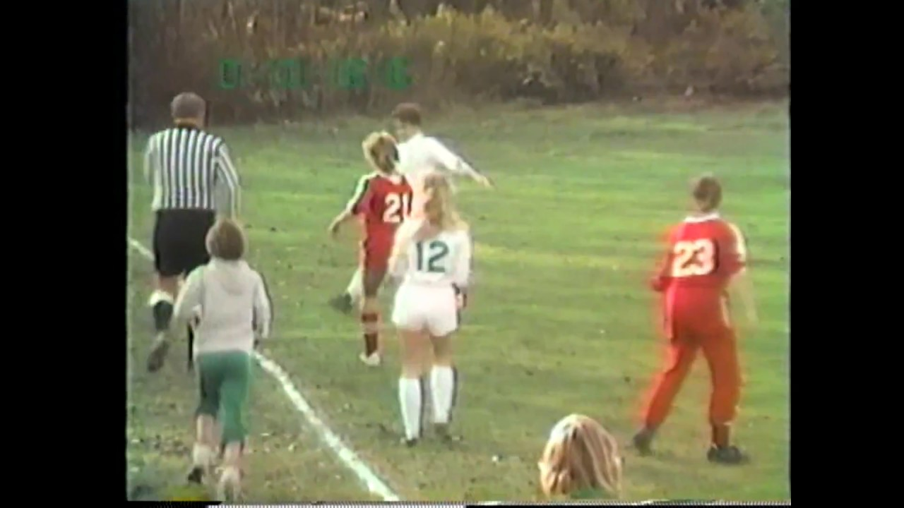 Chazy - Willsboro Girls  10-29-86