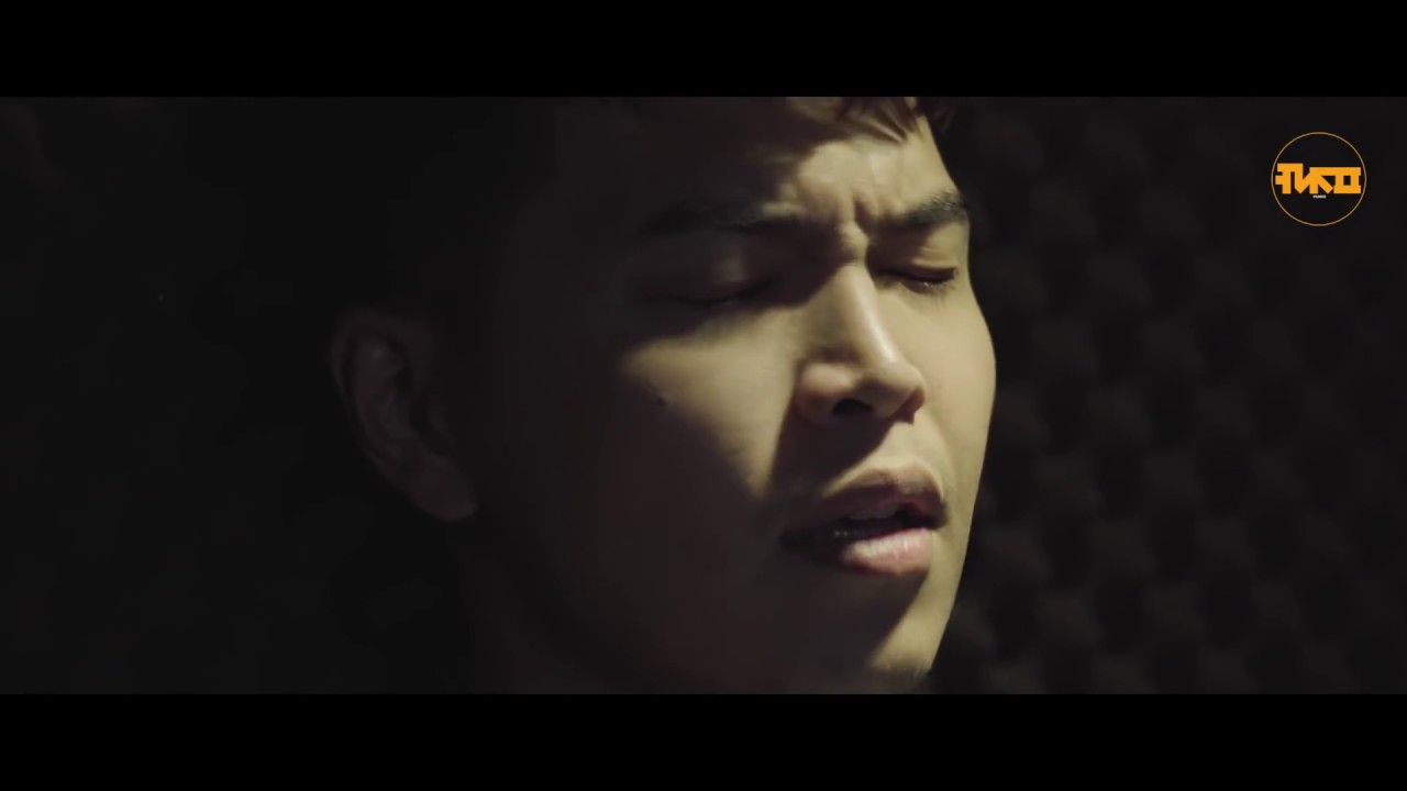 Jealous - Labrinth - Cover by Daryl Ong