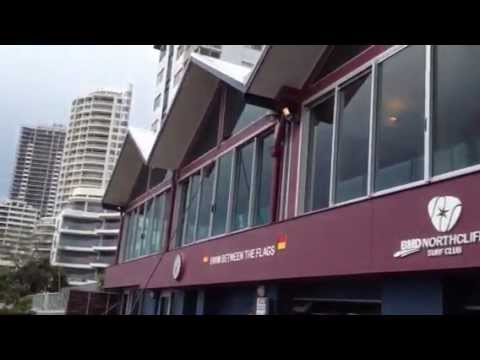 Surfers Paradise Window Cleaning
