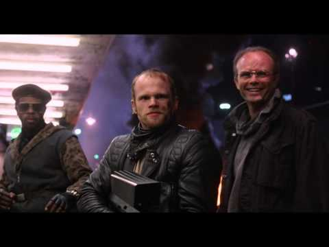 """""""Cobra Assault Cannon. State of the art. Bang! Bang!""""  in  """"RoboCop"""" (1987) by Paul Verhoeven 1080p"""