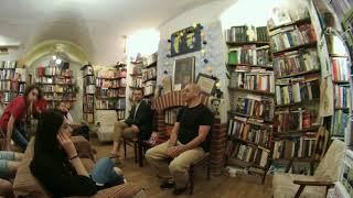 Кинокритик Денис Горелов во Все свободны