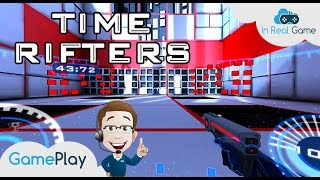 TIME RIFTERS ● GamePlay ● In Real Game