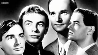 Kraftwerk - Pop Art (documentary 2013)