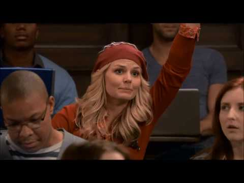 Jennifer Morrison on HIMYM 6x7