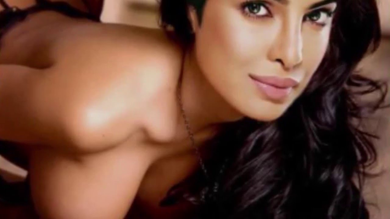 Naked boobs priyanka chopra