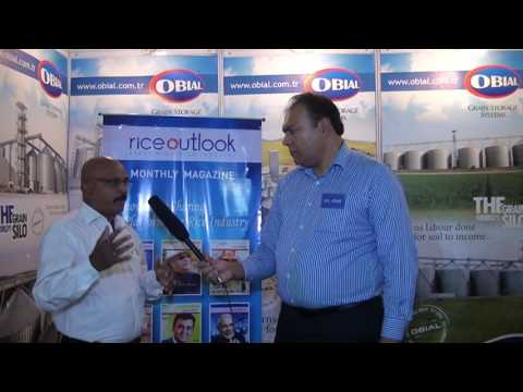 E. Jayakumar, Food storage consultant on Food Safety and storage