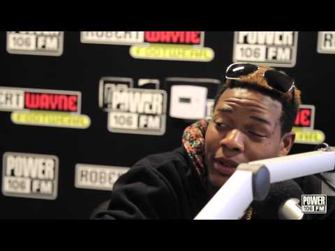 Fetty Wap Says It's Not About The Fame It's About the Money!
