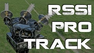NEW FPV RSSI Pro Track REVEALED