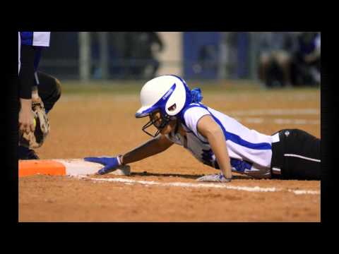 Midlothian Varsity Girls Softball defeat Grand Prairie