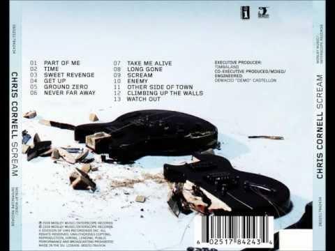 Chris Cornell - Sweet Revenge